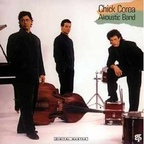 Chick Corea Akoustic Band - s/t