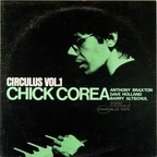 Chick Corea - Circulus Vol.1