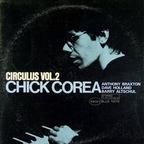 Chick Corea - Circulus Vol.2
