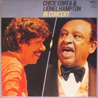 Chick Corea - In Concert