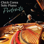 Chick Corea - Solo Piano · Portraits