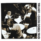 Chick Corea Trio - Trilogy