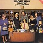 Chicken Shack - Unlucky Boy