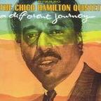 Chico Hamilton Quintet - A Different Journey