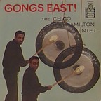 Chico Hamilton Quintet - Gongs East!