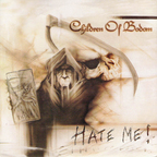 Children Of Bodom - Hate Me!