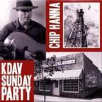 Chip Hanna - KDAV Sunday Party