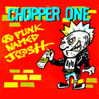 Chopper One - A Punk Named Josh