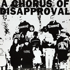Chorus Of Disapproval - Truth Gives Wings To Strength
