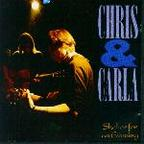 Chris & Carla - Shelter For An Evening