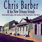 Chris Barber & His New Orleans Friends - s/t