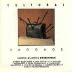 Chris Burn's Ensemble - Cultural Baggage
