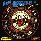Chris Cacavas And Junk Yard Love - New Improved Pain