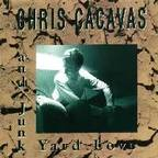 Chris Cacavas And Junk Yard Love - s/t