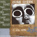 Chris Cheek - A Girl Named Joe