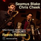 Chris Cheek - Reeds Ramble