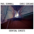 Chris Corsano - Identical Sunsets