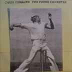 Chris Corsano - The Young Cricketer