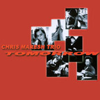 Chris Maresh Trio - Tomorrow