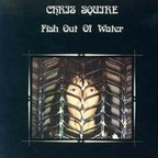 Chris Squire - Fish Out Of Water
