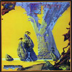 Chris Squire - Yesyears (released by Yes)