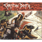 Christian Death - Amen
