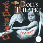 Christian Death - The Doll's Theatre