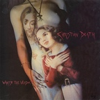 Christian Death - What's The Verdict