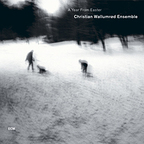Christian Wallumrød Ensemble - A Year From Easter
