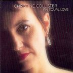 Christine Collister - An Equal Love