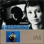 Christine Collister - Live