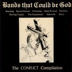Christmas (US 2) - Bands That Could Be God