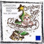 Christoph Mudrich Trio - Christmas In Blue