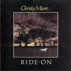 Christy Moore - Ride On