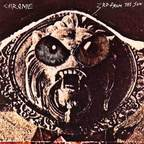 Chrome - 3rd From The Sun