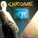 Chrome - Half Machine Lip Moves