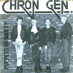 Chron Gen - Puppets Of War e.p.