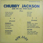 Chubby Jackson And His All Star Band - s/t