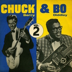 Chuck Berry - Chuck And Bo Vol. II