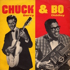 Chuck Berry - Chuck And Bo