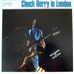 Chuck Berry - Chuck Berry In London