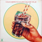 Chuck Berry - Chuck Berry's Golden Decade Vol. 2