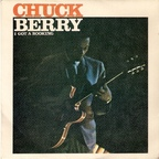 Chuck Berry - I Got A Booking