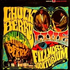 Chuck Berry - Live At Fillmore Auditorium