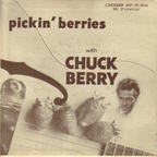 Chuck Berry - Pickin' Berries