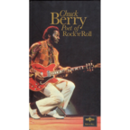 Chuck Berry - Poet Of Rock'n'Roll