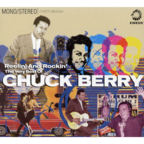 Chuck Berry - Reelin' And Rockin' · The Very Best Of Chuck Berry