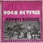 Chuck Berry - Rock Revival · Vol. 5 · Johnny B. Goode