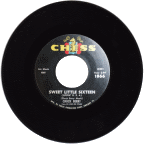 Chuck Berry - Sweet Little Sixteen (Surfin' U.S.A.)