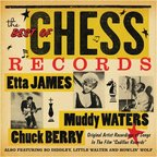 Chuck Berry - The Best Of Chess Records